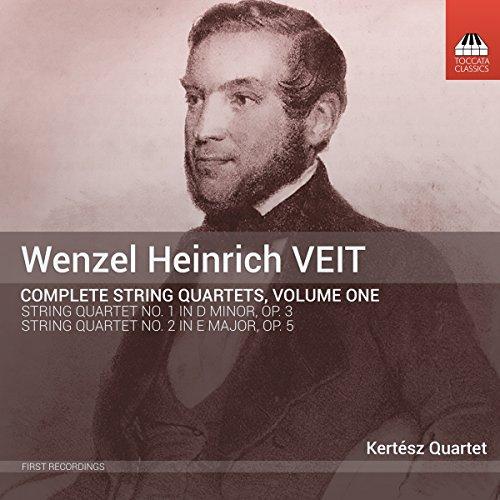 veit-wenzel-heinrich-integrale-des-quatuors-a-cordes-vol1