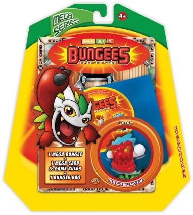 Magic Box Int. Int. Int. mb00234 – bungees Mega Blister Series 1 Flick to Stick B0094FZOHQ ed8643