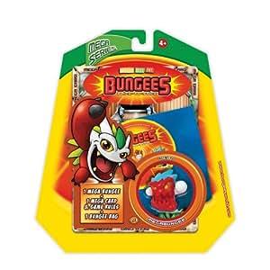Magic Box Int. mb00234–bungees Mega Blister Series 1Flick to Stick