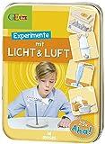 Experimente mit Licht und Luft | GEOlino | Experimentieren, Basteln und Tüfteln auf 25 Karten | In einer Metalldose - Anita van Saan