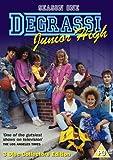 Degrassi Junior High - Season 1 [3 DVDs] [UK Import]