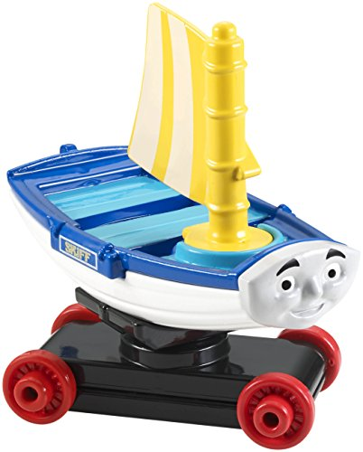 Thomas et ses Amis - Take-N-Play - Skiff - Locomotive Die-Cast