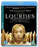 Lourdes [Blu-ray] [Import anglais]