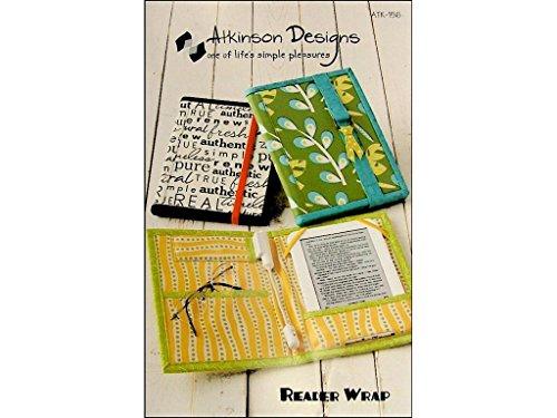 Atkinson Design atk156Reader Wrap Ptrn