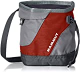 Mammut Ophir Chalk Bag Magnesiumbeutel, Lava-Iron, one Size