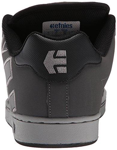 Etnies Fader Herren Skateboardschuhe Grau (021 - DARK GREY)