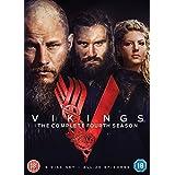 Vikings Complete Season 4