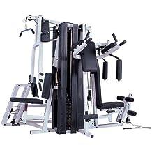 Amazon.es  maquina multifuncion musculacion 6bfbbc6eceeb8