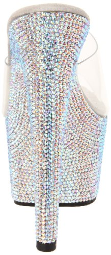 BEJEWELED-701DM Blanc