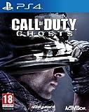 Call of Duty (COD): Ghosts - PlayStation 4