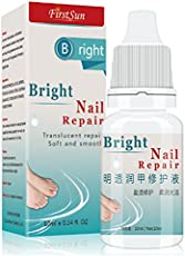 New 2017 New Nail Fungus Treatment Essence 10ml toe and finger Nail fungus removal feet care Nail Gel Treatment of Onychomycosis