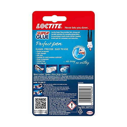 Zoom IMG-2 loctite perfect pen 3g 2057737