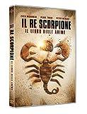 il Re Scorpione: il Libro delle Anime  ( DVD)
