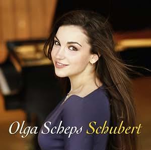 Schubert - Olga Scheps, Franz Schubert, various: Amazon.de