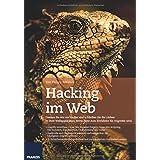 Hacking im Web: Denken Sie wie ein Hacker und schließen Sie die Lücken in Ihrer Webapplikation, bevor diese zum Einfallstor für Angreifer wird.