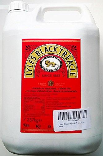 Lyles Noir Treacle 1 x 7,57 kg