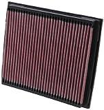 K&N 33-2788 Tauschluftfilter
