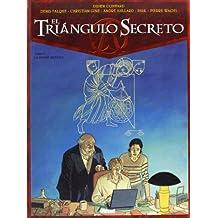 El triángulo secreto 5 (Biblioteca gráfica)