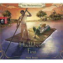 Huckleberry Finn (Klassiker der Kinderliteratur, Band 10)