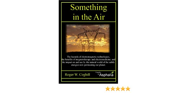 Something in the air ebook roger coghill amazon kindle store fandeluxe Epub