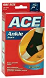 Becton Dickinson Ace ankle neoprene brace, universal, #7248 - Best Reviews Guide