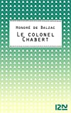 Le Colonel Chabert (Classiques) (French Edition)