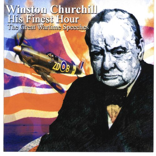 the-great-wartime-speeches-of-winston-churchill