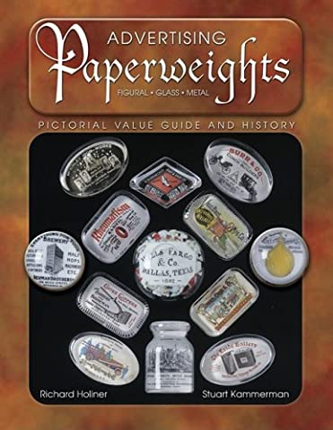 Advertising Paperweights
