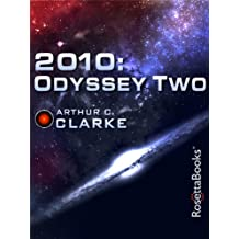 2010 (Space Odyssey) (English Edition)