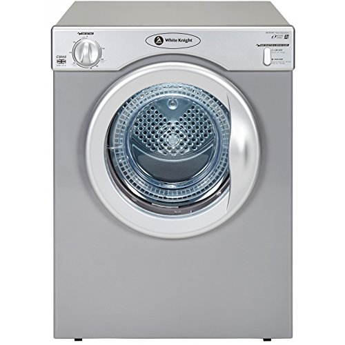 White Knight C38AS Tumble Dryer