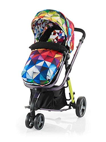 Cosatto Woop paseo (spectroluxe)