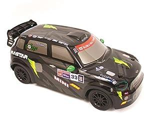 RASTAR JCW RX - Mini Countryman JCW RX Escala 1:24