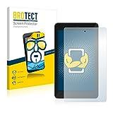 BROTECT Schutzfolie kompatibel mit TrekStor SurfTab xintron i 7.0 [2er Pack] - klarer Bildschirmschutz
