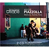 Astor Piazzolla: Maria de Buenos Aires