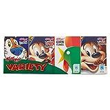 Variety Cereali, 8 Varie Snack - 200 gr