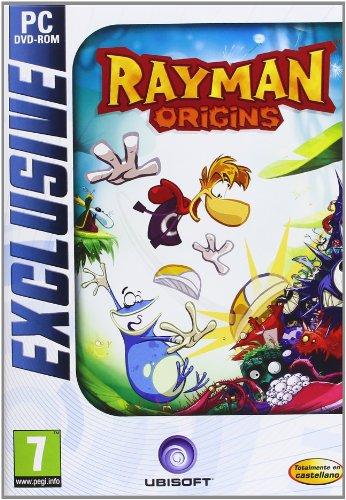 Kol-Rayman-Origins