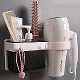 ZUNTO wie benutzt man einen lockenstab Haken Selbstklebend Bad und Küche Handtuchhalter Kleiderhaken Ohne Bohren 4 Stück