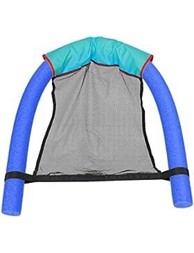 Happy Event Schwimmender Stuhl Schwimmbad Sitzplätze Pool Schwimmender Bett Stuhl Pool Nudel Stuhl