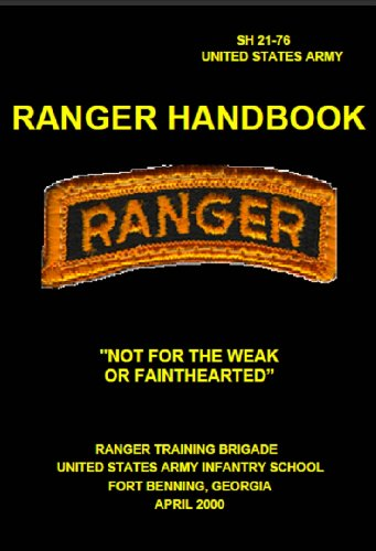US Army Rager handbook Combined with, Pistol Marksmanship, U.S. Marine Corps, US military manual and US Army field manual (English Edition) -