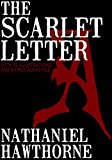 The Scarlet Letter: With 12 Illustrations and a Free Audio File. (English Edition)
