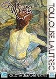 Collection les grands peintres : Toulouse Lautrec