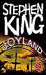 Joyland par King