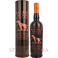 The Arran Machrie Moor The Peated Batch No. 7 GB 46 % 70 cl. from Verschiedenes