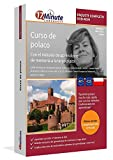 Curso de polaco: Paquete completo (desde el nivel A1 hasta el C2): Software compatible con Windows y Linux. Aprende polaco con el método de aprendizaje de memoria a largo plazo