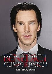 Benedict Cumberbatch: Die Biografie