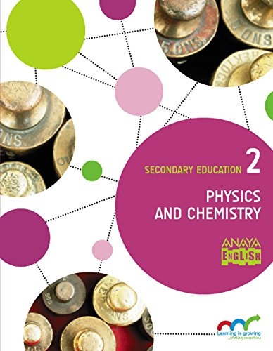 Physics and chemistry 2 (anaya english)