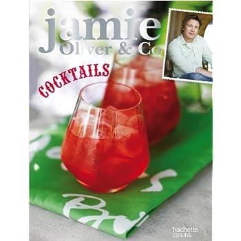 Jamie Oliver & Co Cocktails
