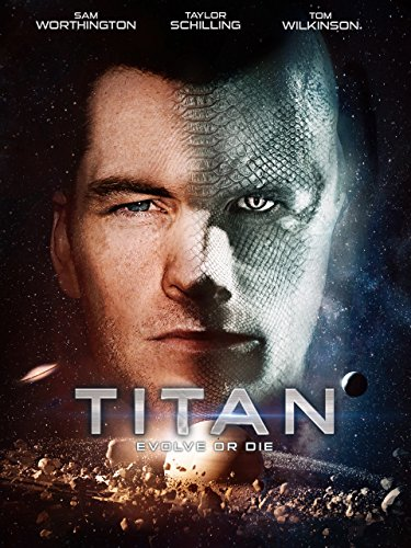 TITAN – Evolve or die [dt./OV]