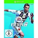 FIFA 19 - Standard Edition - [Xbox One], la copertina puo variare