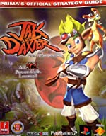 Jak and Daxter the Precursor Legacy - Prima's Official Strategy Guide de Dimension Publishing
